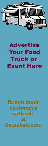 Advertise Your Food Truck or Event
