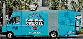Charleston Caribbean Creole
