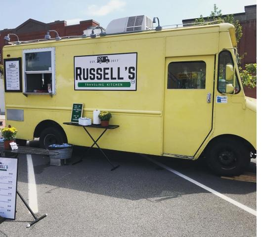 Russell's Traveling Kitchen