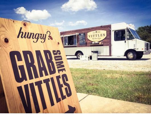 Vittles Catering & Food Truck