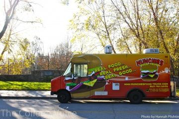 Munchies Food Truck