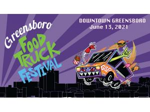Greensboro Food Truck Festivals