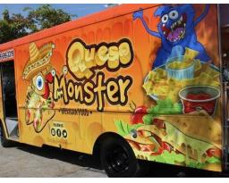 QUESO MONSTER