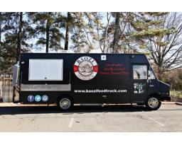 Baozi Food Truck