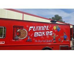 Funnel Bakes