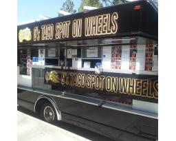 G's Taco Spot on Wheels