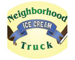 Neighborhood Ice Cream Truck