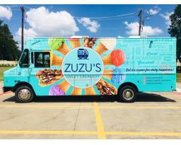Zuzu's Sweet Creamery