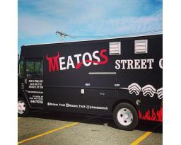Meatoss Truck