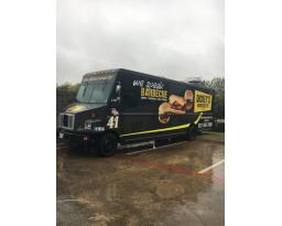 Dickey's Barbecue Pit - TX