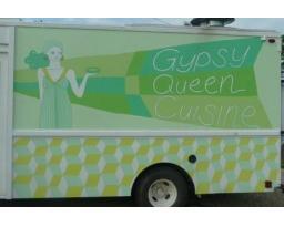 Gypsy Queen Cuisine