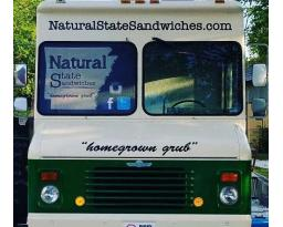 Natural State Sandwiches