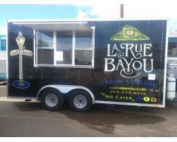 La Rue Bayou