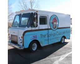 Springs Cupcake Truck