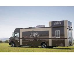 The Human Bean Coffee Truck