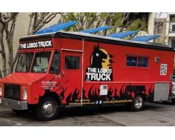 The Lobos Truck LA