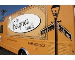 The Beignet Truck