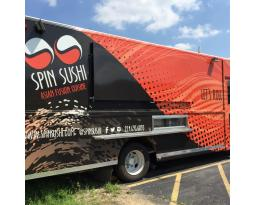 Spin Sushi