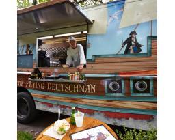 The Flying Deutschman