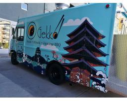 Gekko Food Truck