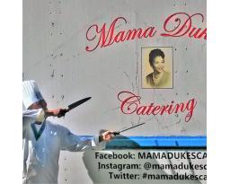 Mama Duke's Catering