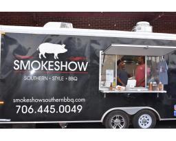 SmokeShow Southern Style BBQ