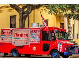 Chazito's Latin Cuisine