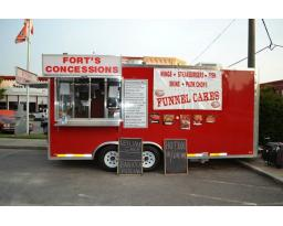Fort's Concessions
