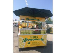 Alfie's Lemonade