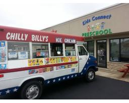 Chilly Billy's Ice Cream