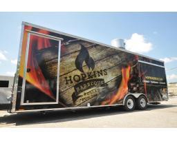 Hopkins BBQ