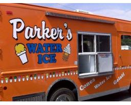 Parker's Water Ice