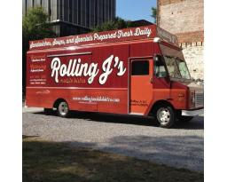 Rolling J's Mobile Bistro