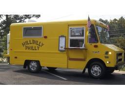 Hillbilly Philly