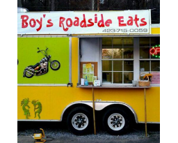 Fat Boy's Roadside Eats