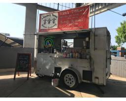 Monkey Town Donut Company