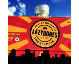 Lazybones Smokehouse Mobile