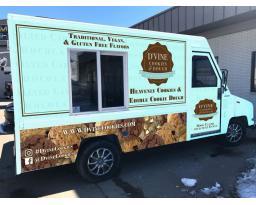 D'vine Cookies & Dough