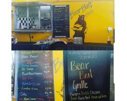 Bear Bait Grill