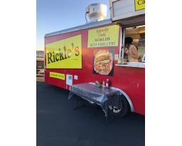 Rickle's
