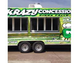 Krazy Concessions