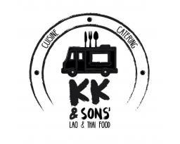KK & Sons LAO & Thai Food
