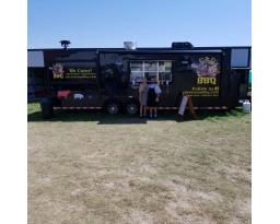 C & D's Veteran BBQ and Catering