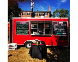 Red's Street Kitchen & Catering