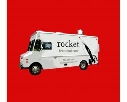 Rocket Fine Street Food