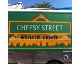 Cheesy Street