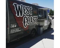 West Coast Burritos Food Truck