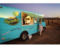 Taster's Paradise Mobile Cafe & Bakery