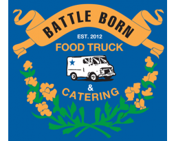 Battle Born Food Truck & Catering