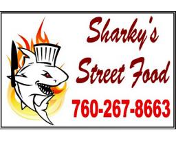 Sharky's Street Food